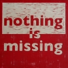 nothingismissing